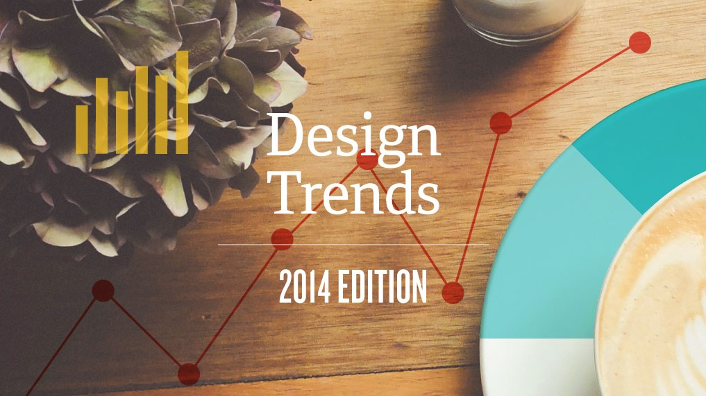 Global Design Trends by Shutterstock