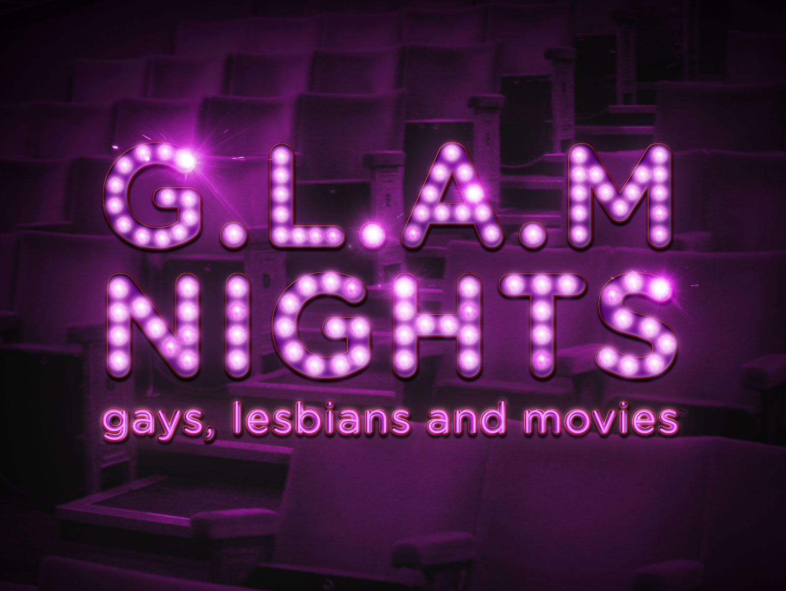 GLAM Nights Identity