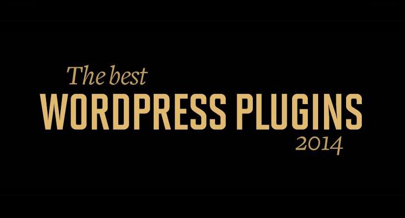 The Best Wordpress Plugins 2014