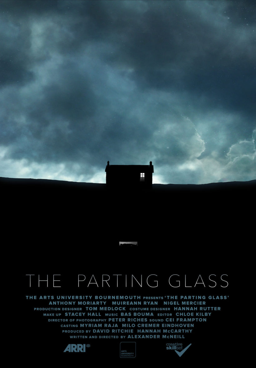 The Parting Glass Movie Poster | crystalpulse.co.uk