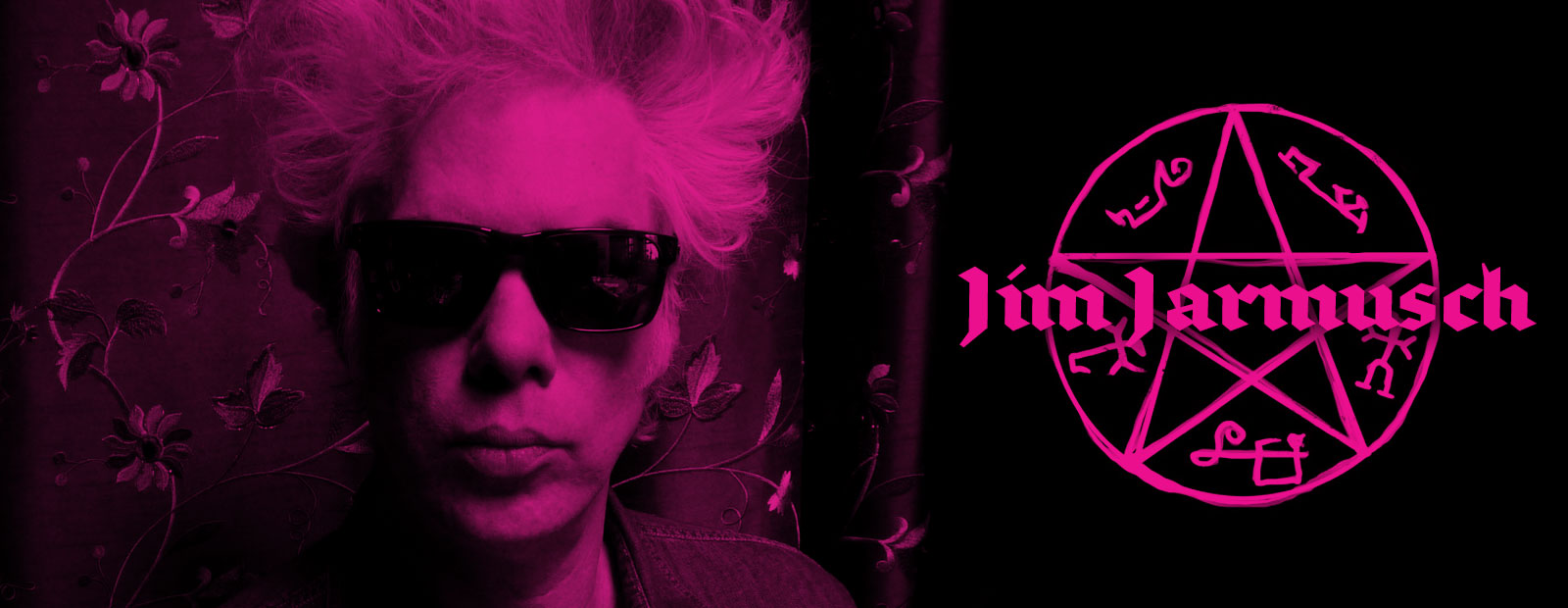 Jim Jarmusch Blog Heading