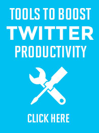 Social Media Productivity Tools