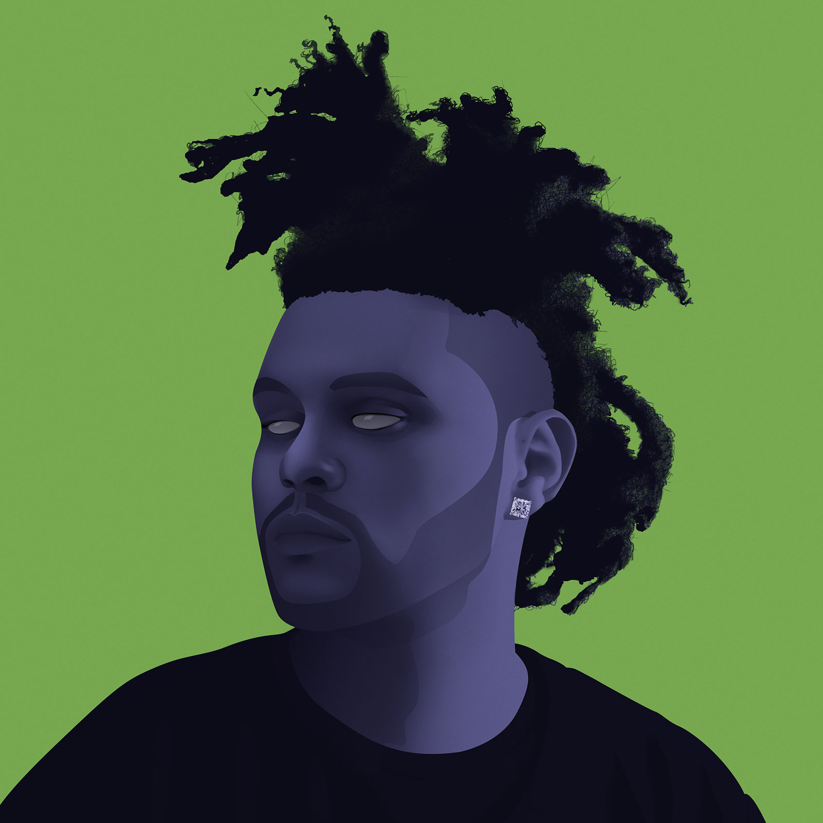 The Weeknd | crystalpulse.co.uk